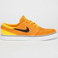 cb8cbf53c8f deez yellah shoes Stefan Janoski Shoes