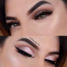Amazing Eye Makeup Ideas picture 2