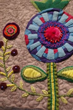 Every year the Springville Museum of Art hosts a fabulous quilt show that features quilts that are handmade from artists all over the co...