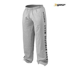 GASP Jersey Training Pants, so comfy you could sleep in them! Same day shipping, only £39