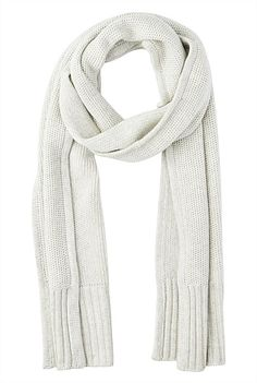 Rib Cuff Scarf | Witchery Tommy Hilfiger, Cashmere Turtleneck, Pop Fashion, Winter Outfits, Scarves, Turtle Neck, How To Wear, Accessories, Clothes