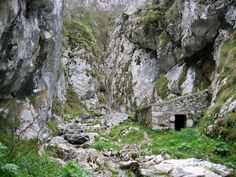 Bodega del Tíu Sindo,Canal de Balcosín.