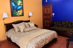 hotel cuna de angel room   - Costa Rica