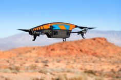 Google wants to test drone wireless Internet in New Mexico | PCWorld