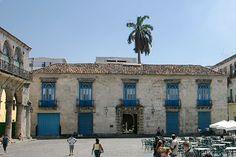 BilderReise Cuba: Havanna Vieja - Plaza de la Catedral