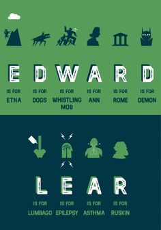 Happy Birthday, Edward Lear
