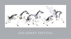 Sarah Richards - the most amazing and genuine equine water colors! I have 3 beautiful pieces!!!