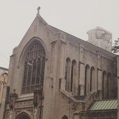#tulsa you are pretty. #downtowntulsa #decodistrict #churches