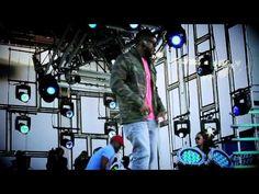Usher on Dance