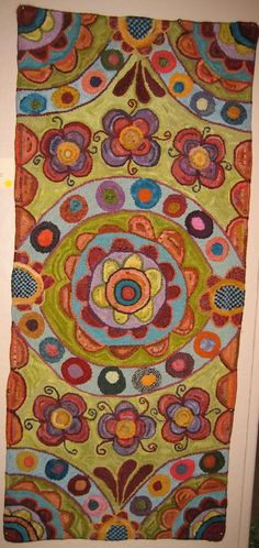 A DAY IN THE LIFE ~ ~ ~: SAUDER RUG SHOW ~ ~ ~