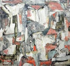 """Saatchi Art Artist Matthew Dibble; Painting, """"Gratis View"""" #art"""