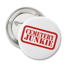 Cemetery Junkie  I wanted to pin this under genealogy