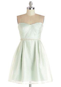 Do As You Dream Dress, #ModCloth