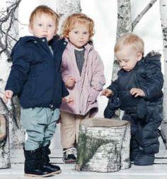 lækkert børnetøj fra Wheat danske barneklær