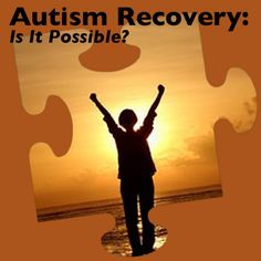 Do YOU think #AUTISM RECOVERY is possible? Read more by clicking the image.