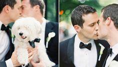 Ideas originales 22 ideas para organizar una boda gay