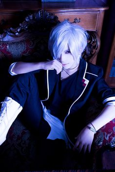 KAI(快) Subaru Sakamaki Cosplay Photo - Cure WorldCosplay