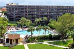 Rosen Inn International Drive- Orlando, FL
