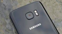 Samsung's Smart Glow could get a whole lot smarter for the Galaxy S8 -> http://www.techradar.com/1324163 FOLLOW ON FACEBOOK! https://www.facebook.com/TechNewsTrends/