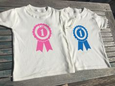 This one of a kind toddler tee is perfect for that first birthday party,or to… Handmade Baby Gifts, New Baby Gifts, First Birthday Parties, First Birthdays, Congratulations Gift, Organic Baby Clothes, Newborn Baby Gifts, Baby Shower Gifts, New Baby Products