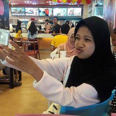 もっと可愛い #自撮り 少女 #ヤラ #タイ #マレー人 #malay #melayu #muslima #Yala #thailand #タイ深南部