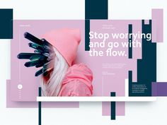 Go With The Flow by Nikita Zimin