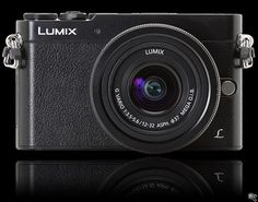 Panasonic Lumix DMC-GM5 First Impressions Review: Digital Photography Review