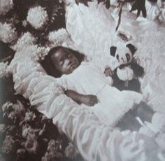 Black Memorabilia Harlem NYC Mourning Rites Dead Photos Softcover 1978 Ethnic