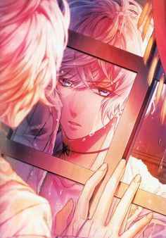 Best Vampire Anime, Vampire Boy, Ruki Mukami, Ayato Sakamaki, Anime Eyes, Anime Manga, Mystic Messenger, Kou Diabolik Lovers, Diabolik Lovers Wallpaper