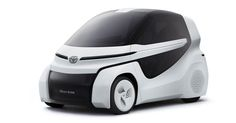 Toyota Concept-i Ride makes mobility easier for the handicapped           At the Tokyo Motor Show later this month, Toyota will show off a trio of concepts — two new, one old — that seek to reshape the idea of getting around town. The first concept, the Toyota Concept-i, was originally unveiled at CES 2017. The concept focused on a built-in...