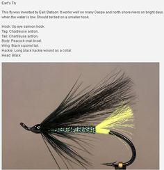 Earl's Fly
