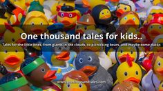 1000 Tales for Kids