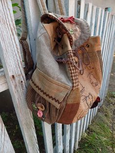 "Рюкзак ""Муми-покупки"" - рюкзак,муми-рюкзак,бохо-рюкзак,бохо,снусмумрик"