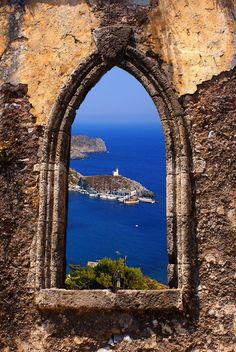 Kythira,Greece