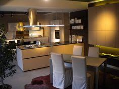 Formarredo due cucine kitchens on pinterest keys - Zampieri cucine showroom ...