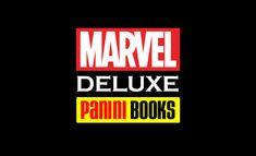 Marvel Deluxe   Guia Completo da Coleção de Luxo da Panini Comics