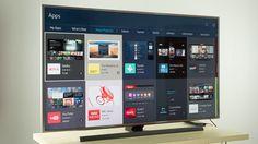 Samsung JS8500 TV