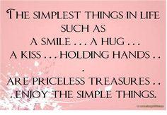 I always have!