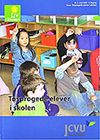 Tosprogede elever i skolen-----------------    Som artikler i dette nummer af Liv i Skolen angiver, kræver en god undervisning en forforståelse af elevernes forudsætninger, ligesom det er godt at lære sproget i en naturlig kontekst. Her kan et samarbejde mellem SFO og skolen styrke mulighederne for at komme ud og få oplevelser uden for skolen, som der kan sættes sprog på. www.liviskolen.dk