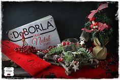 As várias faces da Ginja: O melhor Natal de sempre... na DeBorla!