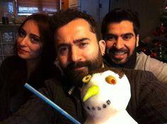 Yeni grafikerimiz işe başladı :)) #selfie #designer #agency #graphic #selfiemaniac #özçekim #önkamera #cheese #üçyüzotuzüç