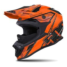Check out the deal on 509 Altitude Carbon Fiber Orange Snowmobile Helmet at… Fox Helmets, Snowmobile Helmets, Motocross Helmets, Racing Helmets, Snowmobile Clothing, Motorcycle Helmet Design, Motorcycle Events, Motorcycle Helmets, Motos Ktm