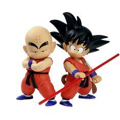 Karrin Dragon ball Z Dragon Ball Son Goku Figura de Acción de Juguete 20 cm Modelo de Dragon Ball Kai