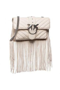 Vestido ANGELA ARIZA Largo Crepe Tul Bordado Fringes, Mini, Angela, Backpacks, Barcelona, Bags, Fashion, Italian Fashion, Shopping