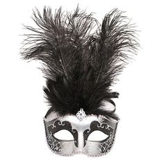 Fifty Shades Darker Masquerade Mask ($14)