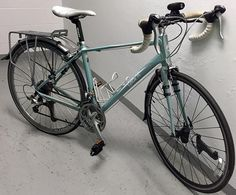 HOW TO BUY A USED BIKE ONLINE. Thinking of buying a used bike on Craigslist, Kijiji, eBay, LesPAC, or any other Online Market Place? Here's a guide to help you find a good quality, bargain-priced used bike. This guide will show you what research you should do, what to watch out for, and which brands can be trusted when you set out to buy a used bike It IS possible to buy really great used bikes online!