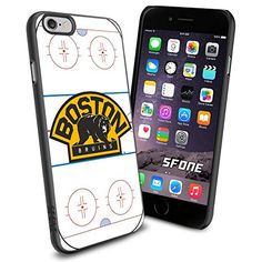 Boston Bruins Rink Ice WADE2082 Hockey iPhone 6 4.7 inch Case Protection Black Rubber Cover Protector WADE CASE http://www.amazon.com/dp/B00WRGAIUC/ref=cm_sw_r_pi_dp_WGCBwb12MPQV2