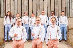 tendances mariés accessoires bretelles noeud papillons champêtre mariage