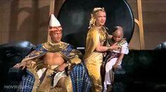 os dez mandamentos pelicula completa 1956 - YouTube