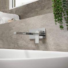 HeatandPlumb.com (@heatandplumb) • Instagram photos and videos Hudson Reed, Complete Bathrooms, Basin Mixer, Bathrooms Suites, Wall Mount, Videos, Photos, Beautiful, Instagram